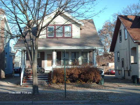 4 Bedrooms 2 Bathrooms House for rent at 11 S Randall Ave in Madison, WI