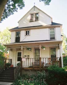1 Bedroom 1 Bathroom House for rent at 142 N Franklin St in Madison, WI