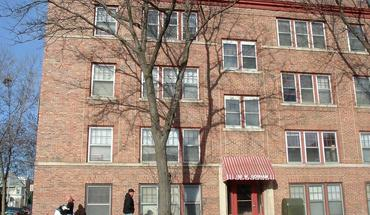 Similar Apartment at 150 W Gorham St