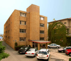 1 Bedroom 1 Bathroom Apartment for rent at Shorecrest in Madison, WI
