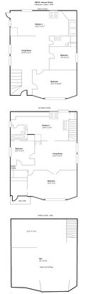 4 Bedrooms 2 Bathrooms House for rent at 408 W Johnson in Madison, WI