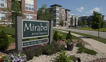 Mirabel Apartments Apartment for rent in Madison, WI