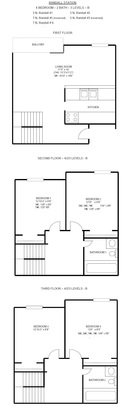 4 Bedrooms 2 Bathrooms Apartment for rent at Randall Station in Madison, WI