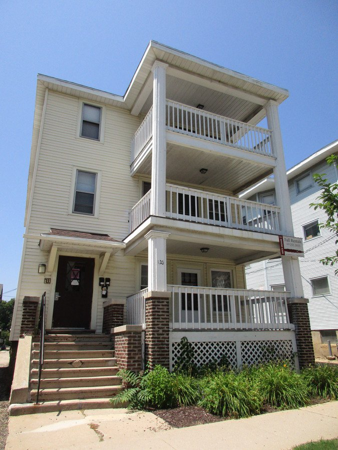 120-128 N Orchard Street Madison, WI Apartment For Rent
