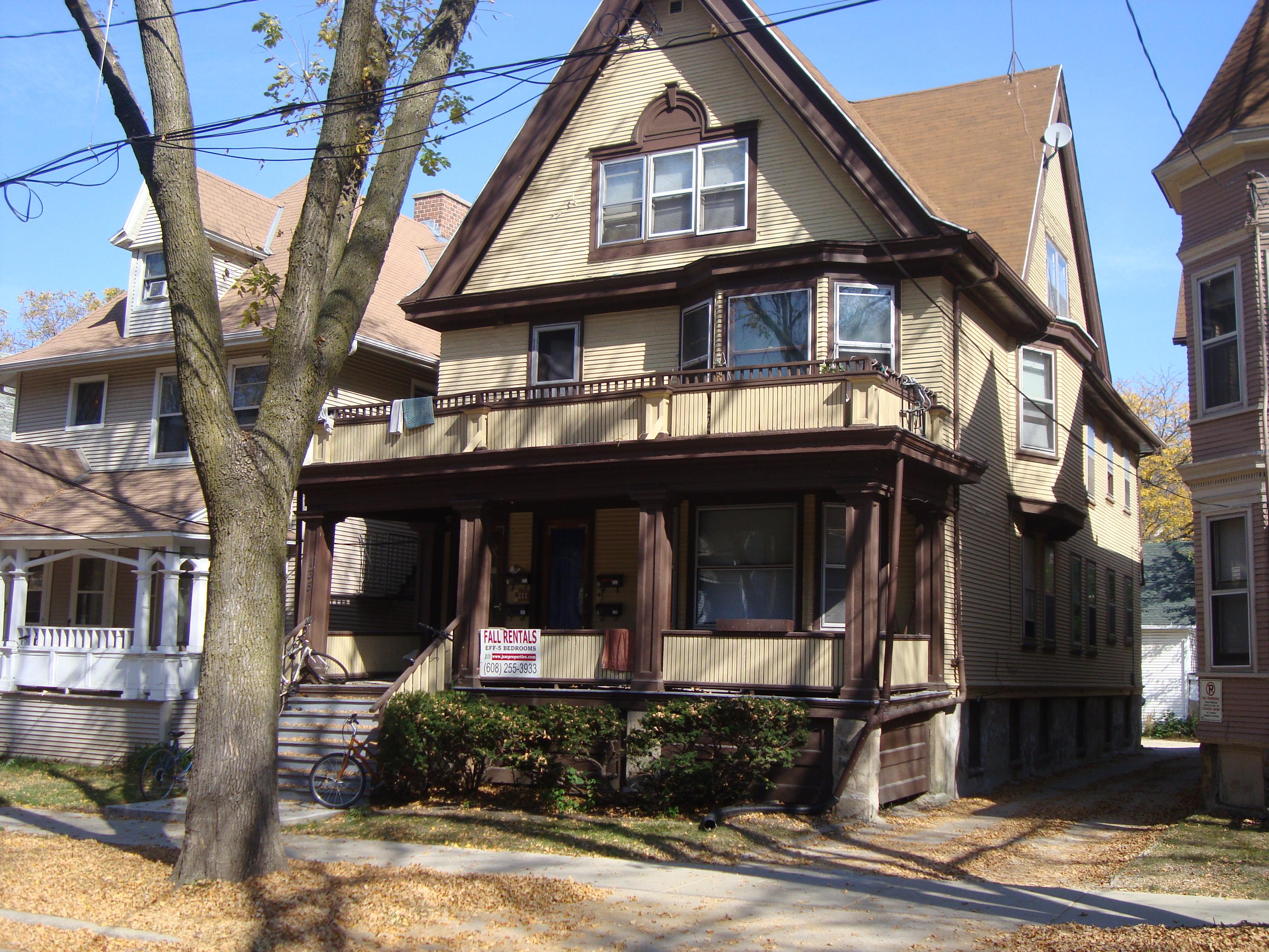 135 N Butler Street