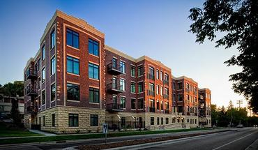Brownlofts Apartments Apartment for rent in Madison, WI