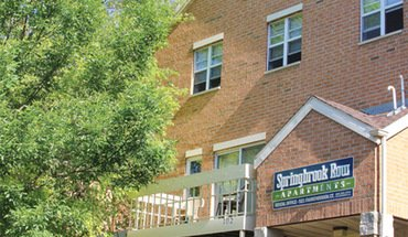 Springbrook Row Apartments Apartment for rent in Madison, WI
