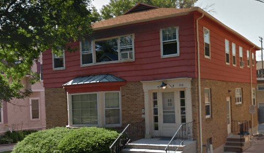 2 Bedrooms 1 Bathroom Apartment for rent at 2110 Kendall Ave in Madison, WI