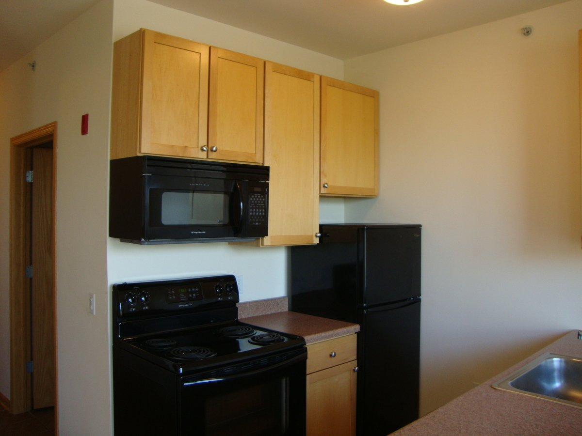 Studio 1 Bathroom Apartment for rent at Old Market Row Apartments in Madison, WI