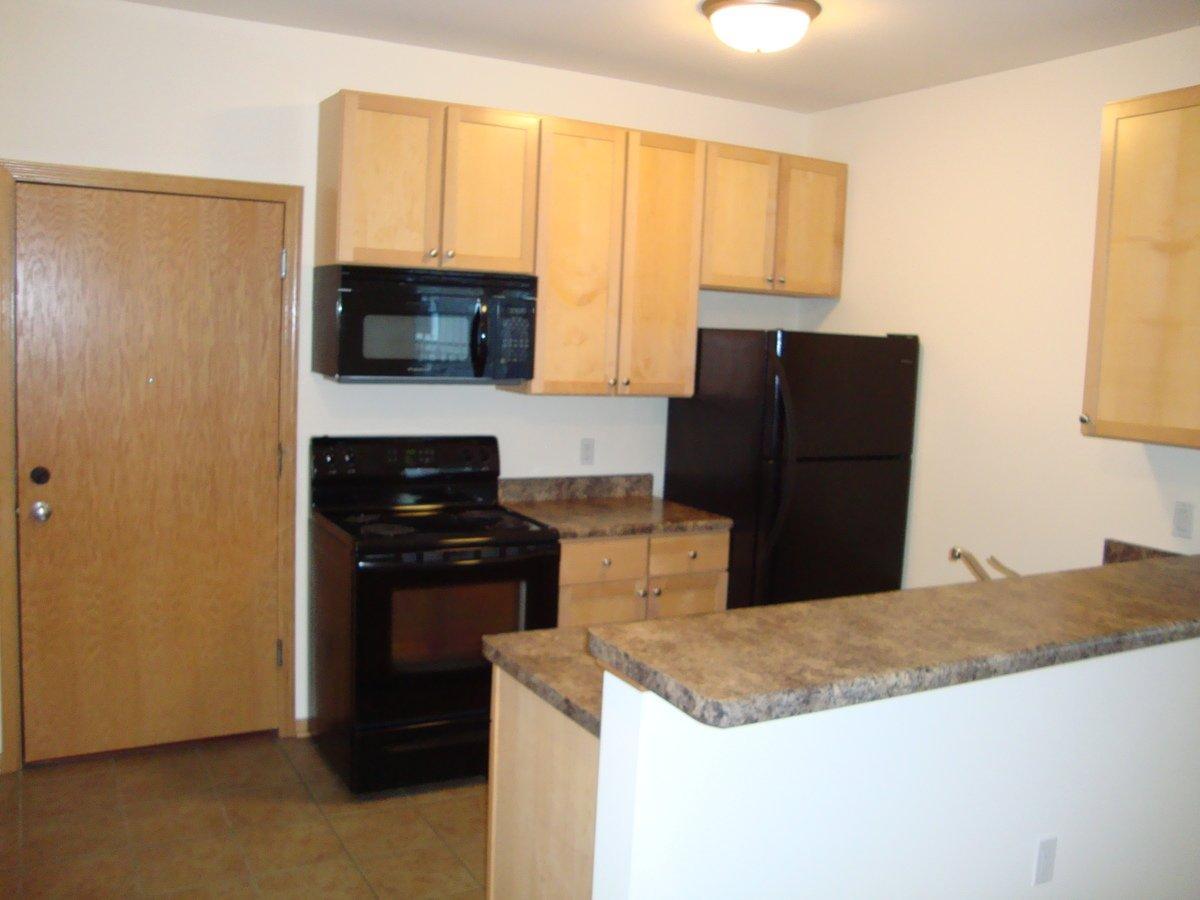 2 Bedrooms 1 Bathroom Apartment for rent at Old Market Row Apartments in Madison, WI
