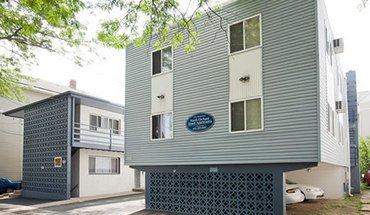 Similar Apartment at N. Orchard St. Apartments
