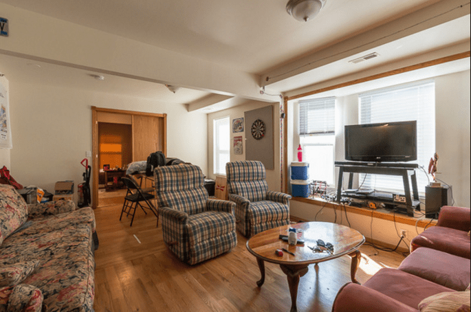 4 Bedrooms 2 Bathrooms Apartment for rent at 520 W Mifflin Street in Madison, WI