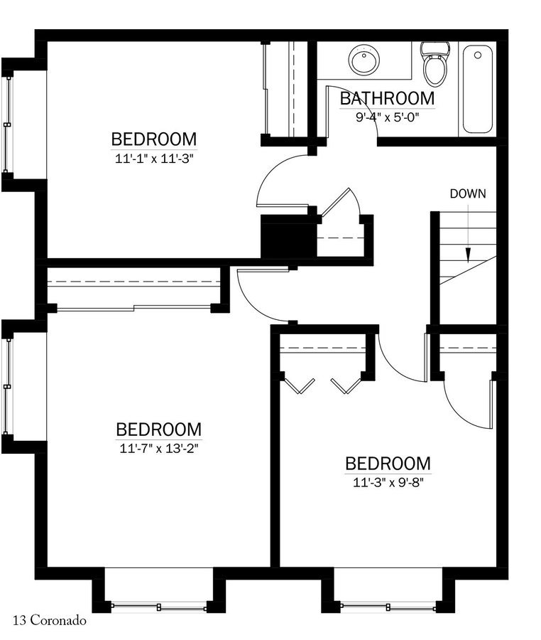 2 Bedrooms 2 Bathrooms Apartment for rent at Coronado Court in Madison, WI
