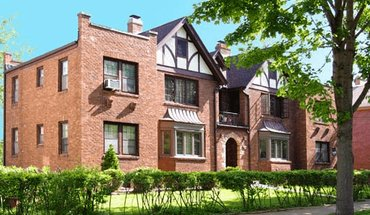 Twin Gables Apartment for rent in Madison, WI