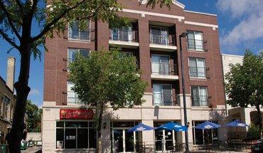 Similar Apartment at 244 On Gilman