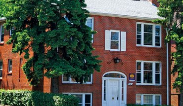 Russell Terrace Apartment for rent in Madison, WI