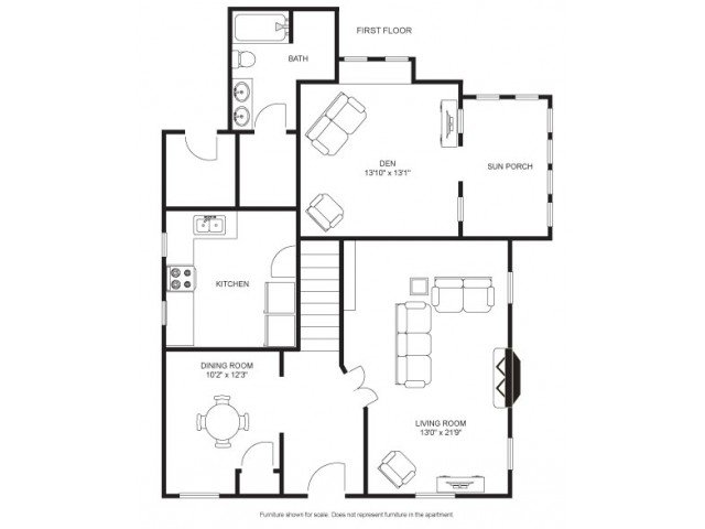 8+ Bedrooms 3 Bathrooms House for rent at 17 W Gilman St in Madison, WI