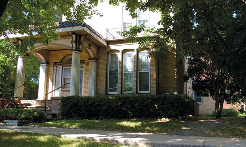 1 Bedroom 1 Bathroom House for rent at Davies House in Madison, WI
