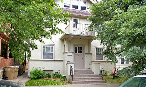 5 Bedrooms 3 Bathrooms House for rent at 17 W Gilman St in Madison, WI