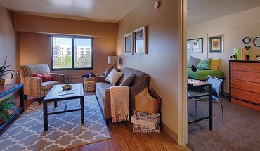 The Regent Apartment for rent in Madison, WI