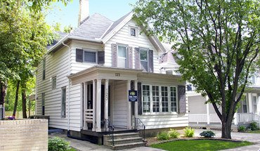 Gilman House Apartment for rent in Madison, WI
