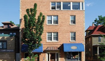 Monroe Manor Apartment for rent in Madison, WI