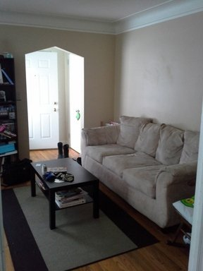 2 Bedrooms 1 Bathroom Apartment for rent at 5331 Chicago Ave S in Minneapolis, MN