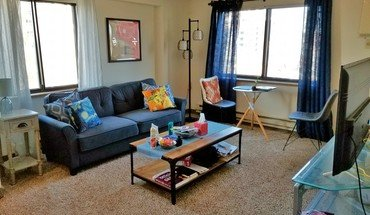 Capitol Centre Court Apartment for rent in Madison, WI
