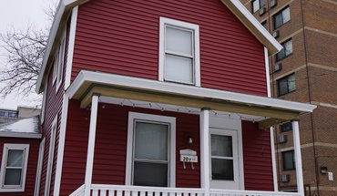 207 1/2 N Frances St Apartment for rent in Madison, WI