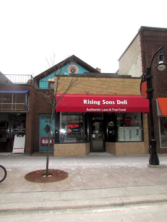 1 Bedroom 1 Bathroom Apartment for rent at 613 State St in Madison, WI