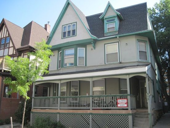 4 Bedrooms 1 Bathroom House for rent at 615 N Lake St in Madison, WI