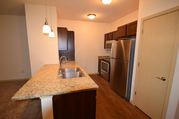 1 Bedroom 1 Bathroom Apartment for rent at 4320 North Towne Ct in Windsor, WI