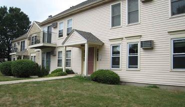 Similar Apartment at 6788 Park Ridge Drive #a