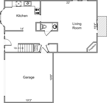4 Bedrooms 3 Bathrooms Apartment for rent at 6917 Park Edge Dr in Madison, WI