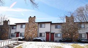 Similar Apartment at 2862-2872 Cimarron Trail