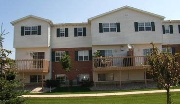 Similar Apartment at 6760 Pima Drive