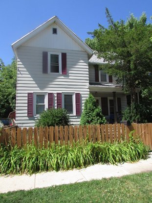 1 Bedroom 1 Bathroom House for rent at 314 N Paterson St in Madison, WI