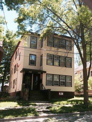 1 Bedroom 1 Bathroom House for rent at 1027 Jenifer St in Madison, WI