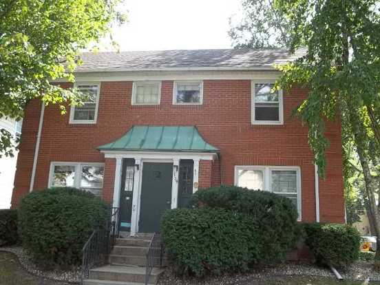 5 Bedrooms 2 Bathrooms House for rent at 1129 Mound St in Madison, WI