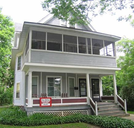 2 Bedrooms 1 Bathroom House for rent at 1818 Madison St in Madison, WI