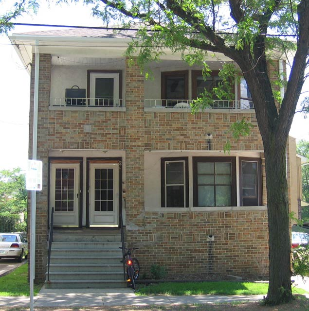 4 Bedrooms 1 Bathroom House for rent at 23 N Mills St in Madison, WI
