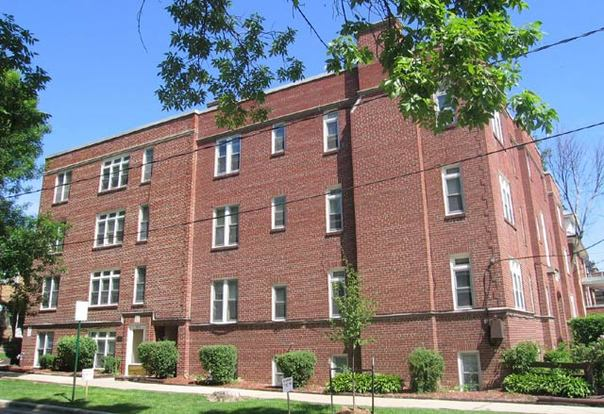 2 Bedrooms 2 Bathrooms Apartment for rent at 26 N Breese Terrace in Madison, WI