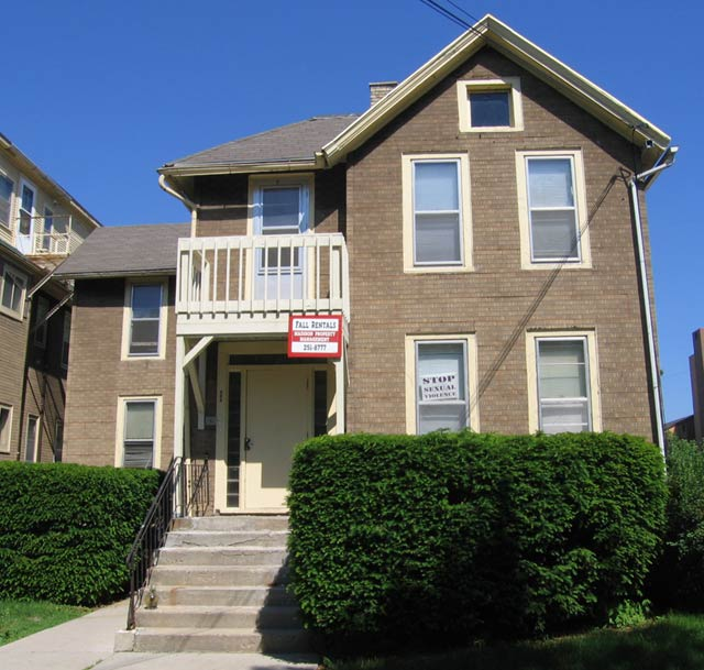 1 Bedroom 1 Bathroom House for rent at 404 W Mifflin St in Madison, WI