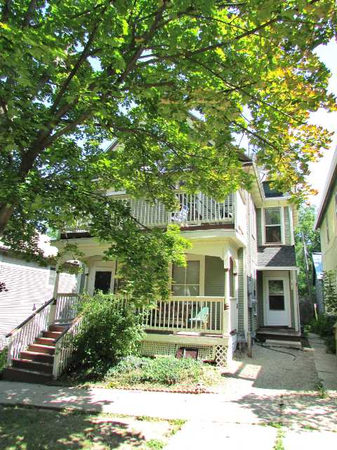 2 Bedrooms 1 Bathroom House for rent at 411 S Brearly St in Madison, WI