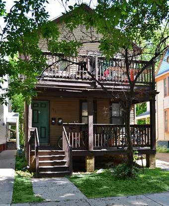 3 Bedrooms 1 Bathroom House for rent at 411 W Doty St in Madison, WI