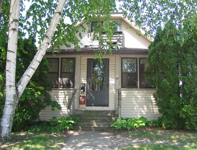 2 Bedrooms 1 Bathroom House for rent at 512 S Mills Street in Madison, WI