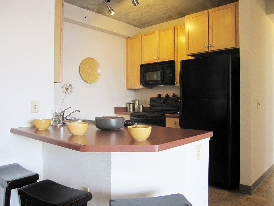2 Bedrooms 1 Bathroom Apartment for rent at Equinox Apartments in Madison, WI
