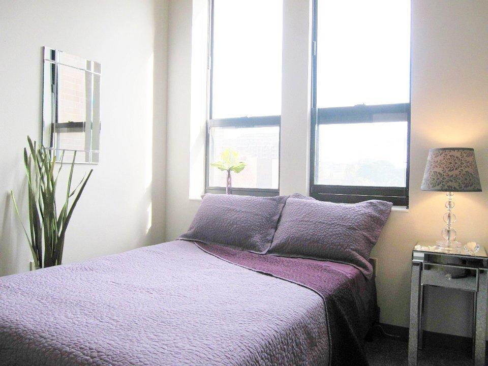 Equinox Apartments Madison Wi