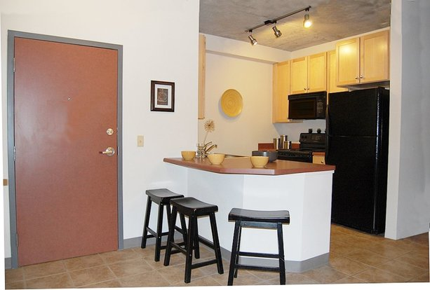 4 Bedrooms 2 Bathrooms Apartment for rent at Equinox Apartments in Madison, WI