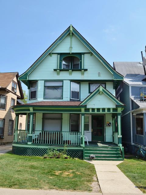 4 Bedrooms 1 Bathroom House for rent at 541 W Washington Ave in Madison, WI